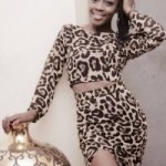 I Prefer S*x Toys To Men, Because Men Are Unreliable – Joju Maryam Muse Says