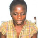 Police Arrests Kidnapper's Wife To Negotiate Victim's Release (Photo)