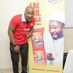 Harrysong Officially Unveiled As Gala's First Ambassador (See Photos)
