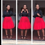 Ladies!! What To Wear To Church? (See Here)