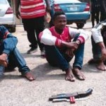 I Robbed Because I Needed Money To Treat My Diabetes – Robbery Suspect Confesses