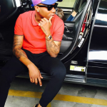 Here's What Wizkid Had To Say Despite Beef With Dammy Krane