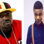 Wizkid Stole Ojuelegba Song From Me! – Blackface Blasts Wizkid For Stealing