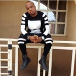 NollyWood Actor, Charles Okocha's stomach burst open after successful surgery