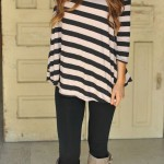 Fashion For Women!! How to Wear Leggings Under a Dress