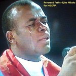 Rev. Father Francis Mbaka DemotedIn Catholic Church; Moved To One Room Apartment