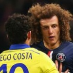Football!! Chelsea's Costa welcome to join PSG – Luiz