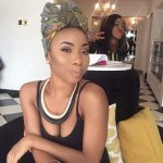 Check Out Mocheddah Looking Really Sweet In These New Photos (Here)