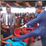 Pastor Claims He Visited Land Of The Death To Retrieve a Dead Woman's Passport in Ghana