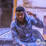 Kiss Daniel Reveals The Reason Why He Can't Go Out Without His Car