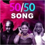 Download Music Mp3:- 2face – 50/50 ft Ice Prince & Waje