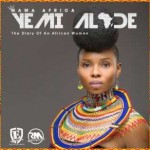 "Yemi Alade Unveils Cover Art For Sophomore Album, ""Mama Africa"" (See Photo)"