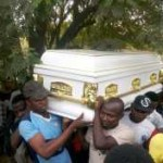 See Photos From Burial Of Yabatech Student, Whose Death Sparked Massive Protest (Here)