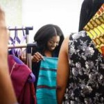 Waje, Naeto C, Ezinne Chinkata, Latasha Ngwube & More Stop To Shop At ZAZAII's Debut Pop Up Party