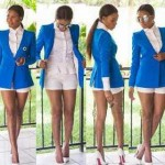 Fashion For Ladies!! See Corporate Looks You Should Wear This Week