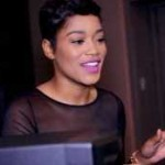 Beauty Crush – Keke Palmer (See Photos)