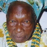 Adeyeye Ogunwusi: Ooni Of Ife's Grandmother Dies At 104