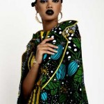 Fashion!! Angolan Label Rose Palhares Releases Glamorous New African Aesthetic Lookbook