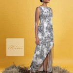 Fashion Label Maison Mimi Presents The Dark Forest Collection Featuring Soul Singer Roses Gabor