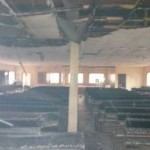 See Photos From Southern Nigeria Institute of Innovative Technology (SNIIT), Students Riot
