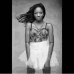 Singer Simi Looking Really Cute In New Photos (See Here)