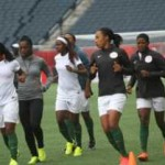 Super Falcons coach Florence Omagbemi calls up 40 players for Nations cup qualifiers (Full List)