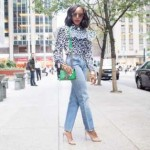 Style Crush: Kahlana Barfield