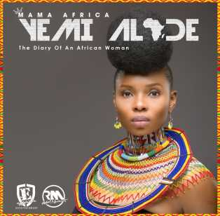 "Yemi Alade to Feature South Africa's AKA on ""Mama Africa"" Album"