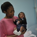University Of Abuja Female Student Gave Birth To A  Baby-Boy In The Hostel All By Herself