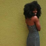 Fashion Beauty!! For The Love Of Natural Hair Beauties