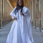 Ladies Fashion!! The Agbada is In! Here's Some Inspiration