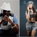 Cynthia Morgan Is Not Pregnant For Jude Okoye