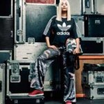 Shoesday Tuesday – Rita Ora & AdidasUnveil First Collaboration Of 2016