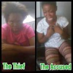 How An Innocent Uniabuja Female Student Was Accused A Thief