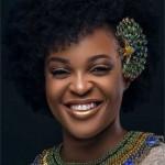 Beauty Insider – MUA Thelma UwadialeLet's Us In On Adaeze Yobo's MyHairMyBeauty Cover Makeup