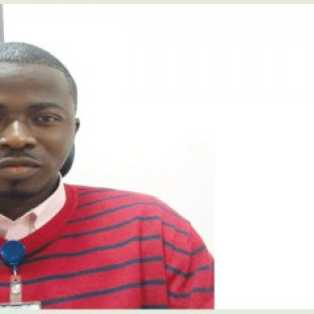 I Never Had A Girlfriend Throughout My Stay In Unilag – Best Graduating Student