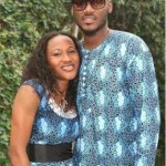 2Face Idibia's Baby Mama Sunmbo Adeoye Expressed Her Feelings Towards How She Felt When He Proposed To Annie Idibia