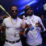 Davido Lauds Banky W & D'banj For Staying Babymama Free; Commends Their Pull Out Game