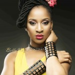 Adesua Etomi AMVCA 2016 BEst ActressAward Winner to take Lead Role In Upcoming International