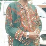 Meet The 69yrs Old Herbalist, Who Married An 18yrs Old Girl, As Wife Number 57 In Enugu
