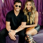 Ciara Reveals 16-Carat Engagement Ring at Las Vegas Concert With Russell Wilson (See Photos)
