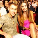 Justin Bieber Shares Throwback Photo of Kiss With Selena Gomez, Fans Go Wild