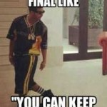 5 Images University Students Can Relate To During Finals Week (see photos)