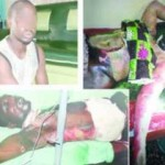 Lover Sets His Girlfriend, Friend Ablaze (see photos)