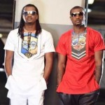 Psquare Reconcile After Paul Okoye's Pleas [See Photos]