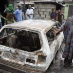 Hausa/Fulani Thugs Attack Orile In Lagos, Burn Down Houses & Vehicles