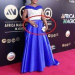 Baby Alert! Nollywood Actress Susan Peters-Croon Is Pregnant With Her First Child (See Photos)