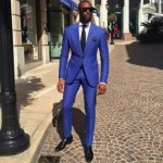 Fashion!! For The Love Of Suits – Davidson Frere