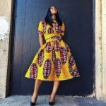 Fashion!! Ankara Styles – Beautiful Styles You Will Love
