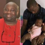'Dele Momodu Is My Boy' Davido Calls Out The Ovation Boss Again In New Song With Falz